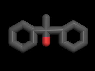 methyl benzene Molecules@GNU-Darwin org Structural Archive